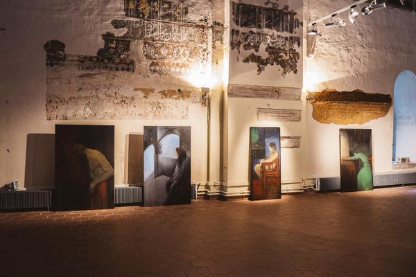 ALATZA IMARET EXHIBITION1